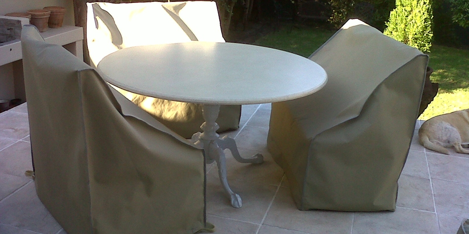 Table Amp Chair Covers Cape Custom Covers