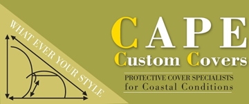 Cape Custom Covers