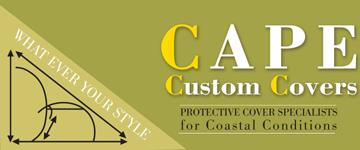 Cape Custom Covers